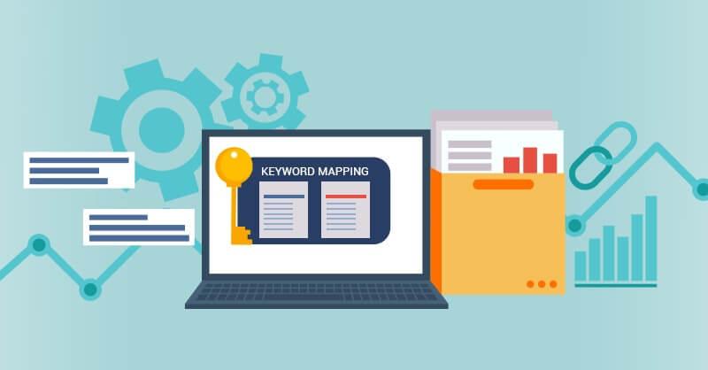 Como Criar um Keyword Mapping de Sucesso em 3 Passos Simples