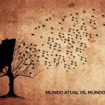 Mundo Atual x Mundo Ideal: Os Argumentos Mágicos da Persuasão
