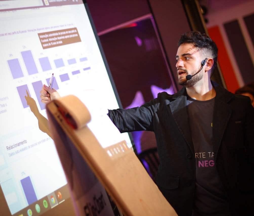 Guilherme Martins Panayotou - Especialista em Marketing Digital e Anúncios no Facebook